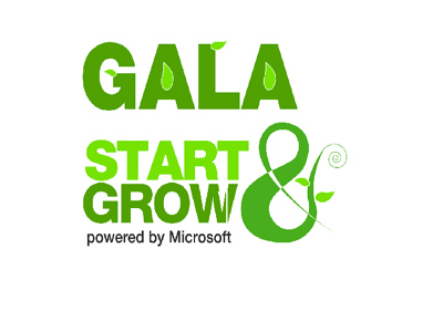 Gala Conference Start&Grow 2010